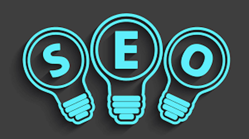 SEO explained in a few words