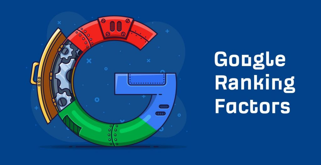 Seo Ranking Factors check list